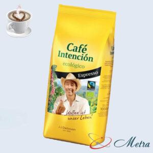 Darboven Cafe Intencion Espresso