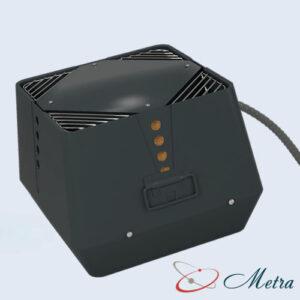 Вентилятор для котлов с вертикальным выбросом