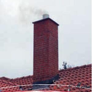 Дымосос для камина 10 кВт