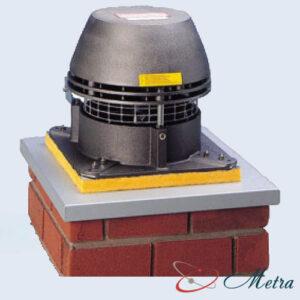 ымосос для камина 19 кВт