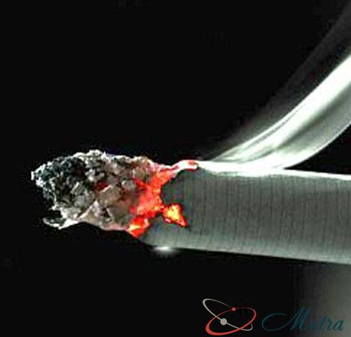 Как начать бросить курить