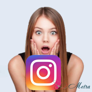 Накрутка женских подписчиков Instagram