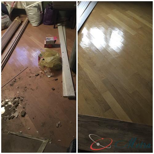 Услуги уборки во Франковской области