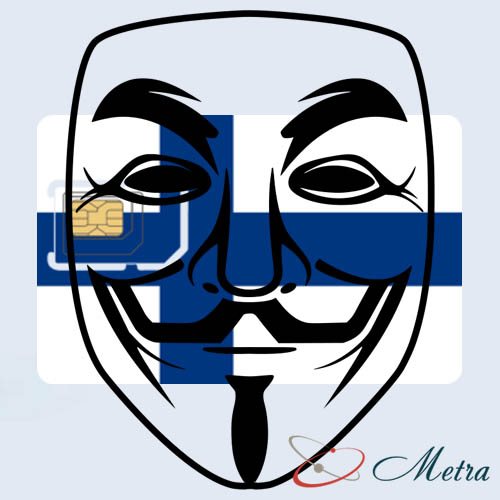 Финская сим карта