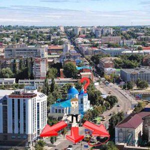интернет в Кировоградской области