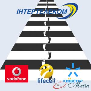 Перевод корпорации на Интертелеком