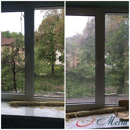 Помыть окна Верховина