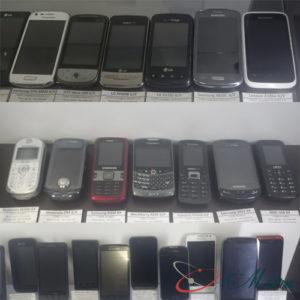 CDMA телефоны б у