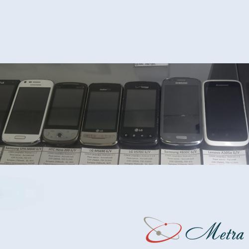 Дешевые смартфоны под Интертелеком