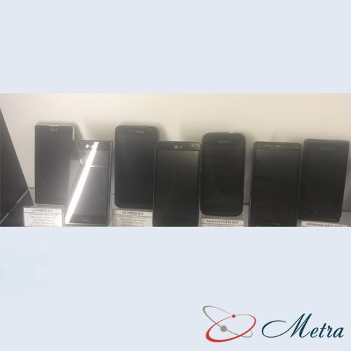 Дешевый CDMA телефон