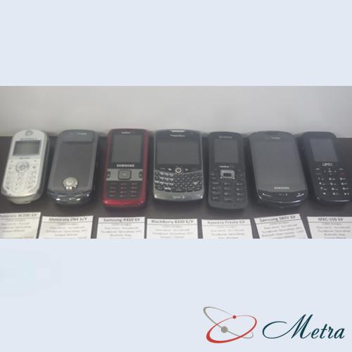 Мобильные СДМА Телефоны сток