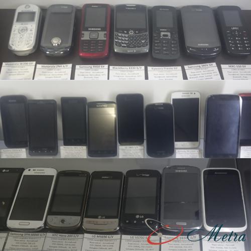 Телефоны Интертелеком б/у
