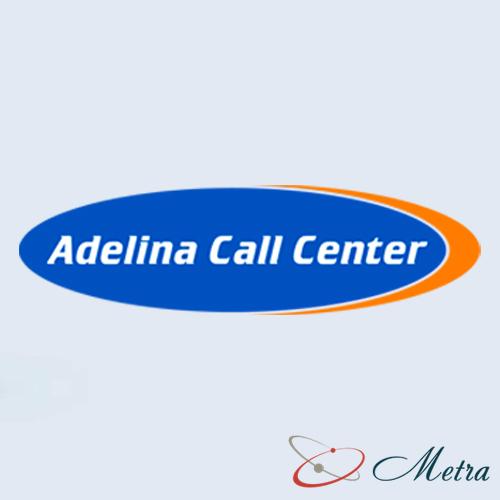 Adelina call центр