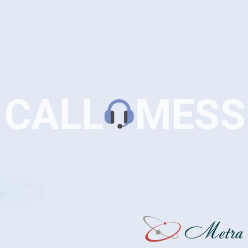 Callmess колл-центр