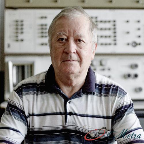 Михаил Зиновьевич Кваско