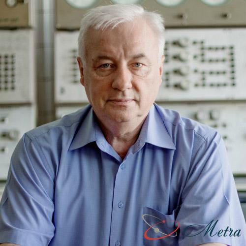 Миленький Владимир Васильевич