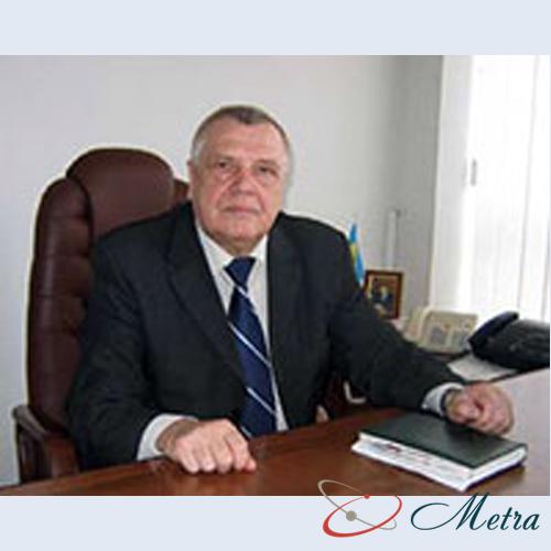 Панов Евгений Николаевич КПИ
