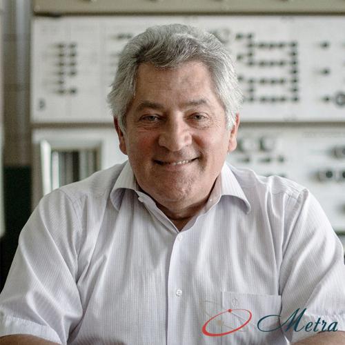 Жученко Анатолий Иванович
