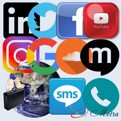 SIM-карты для соц сетей