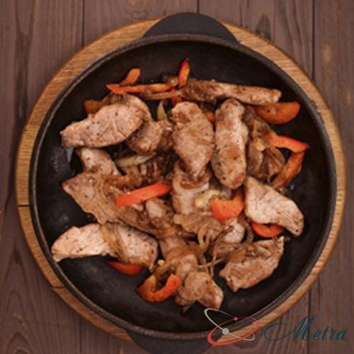 мясные блюда Обухов
