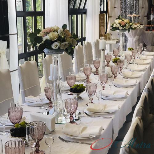 свадебный стол Обухов