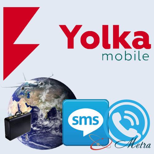Yolka mobile купить