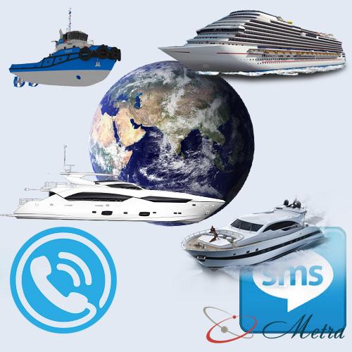 Интернет для моряков