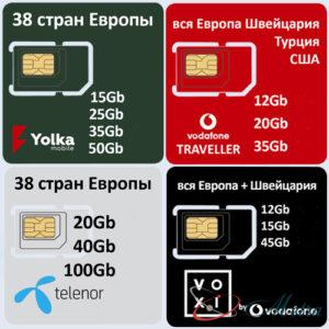 5G для Европы купить