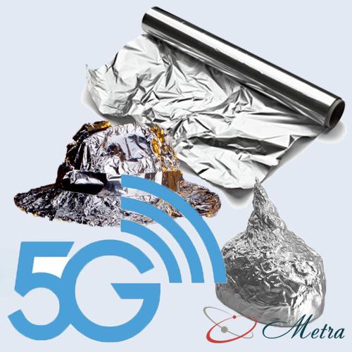 5G фольга